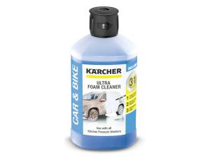 Засіб для пінного очищення Karcher Ultra Foam 3-в-1, 1л (6.295-743.0)