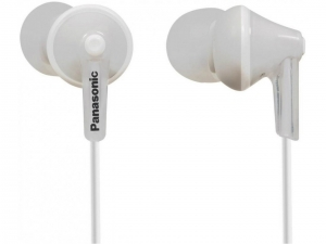Навушники Panasonic RP-HJE125E-W White