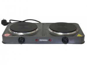Плита настільна електрична Grunhelm GHP-5814