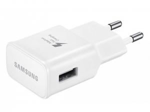 Зарядний пристрій SAMSUNG EP-TA20EWEUGRU