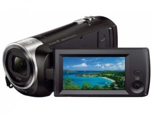 Цифрова відеокамера Sony Handycam FDR-AX700 Black