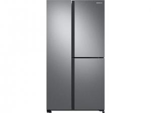 Холодильник Side-by-side Samsung RS63R5591SL/UA