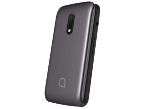 Мобільний телефон Alcatel 3025 Single SIM Metallic Gray nalichie