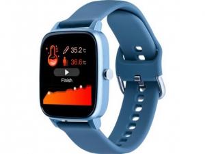 Смарт годинник Gelius Pro (IHEALTH 2020) Midnight Blue