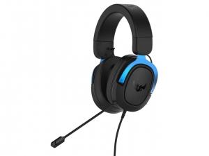 Навушники ASUS TUF Gaming H3 Blue