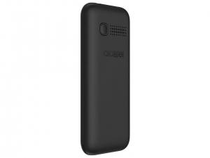 Мобільний телефон Alcatel 1066 Dual SIM Black nalichie