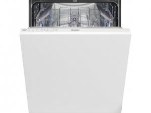 Посудомийна машина Indesit DIE 2B19 A