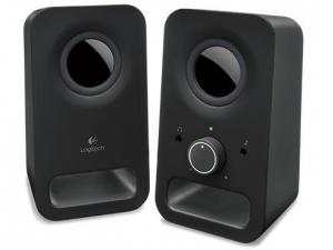 Акустична система LOGITECH Multimedia Speakers Z200 (білий)