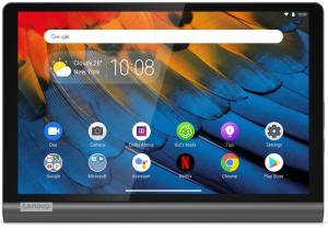 Планшет Lenovo Yoga Smart Tab LTE 4/64GB Сірий (ZA530006UA)