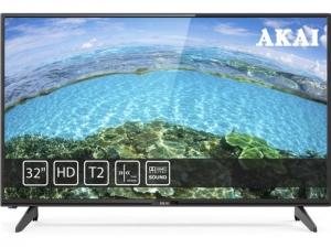 Телевізор Akai UA32HD19T2