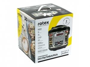 Мультиварка Rotex RMC505-B nalichie