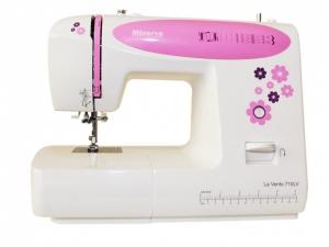 Швейна машина Minerva LA VENTO LV710