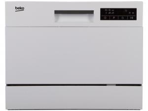 Посудомийна машина Beko DTC36610W