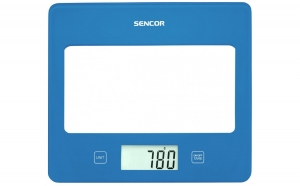 Ваги кухоннi Sencor SKS5022BL
