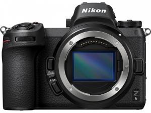 Цифрова камера Nikon Z 6