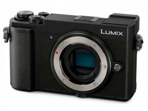 Цифрова камера Panasonic DC-GX9 Body (DC-GX9EE-K)