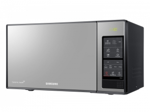 Піч СВЧ соло Samsung ME83XR/BWT nalichie