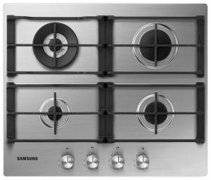 Варочна поверхність газова Samsung NA64H3030AK/WT
