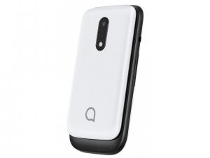 Мобільний телефон Alcatel 2053 Dual SIM Pure White nalichie