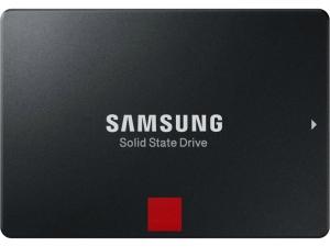 SSD накопичувач Samsung 1Tb MZ-76P1T0BW