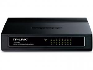 Комутатор TP-Link TL-SF1016DS