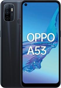 Смартфон Oppo A53 4/64GB Electric Black