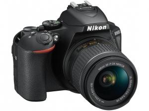 Цифрова камера NIKON D5600 Kit 18-55 VR AF-P nalichie