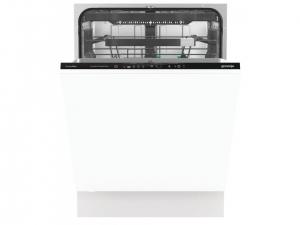 Вбудована посудомийна машина Gorenje GV672C60