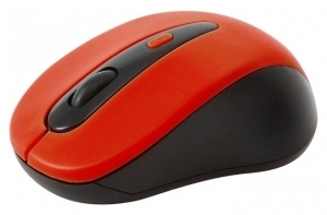 Мишка безпровідна OMEGA Wireless OM-419 чорний