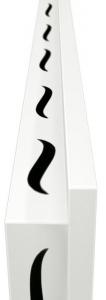 Обігрівач керамічний Теплокерамік TCH-RA750-697771 nalichie