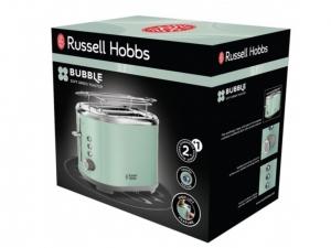 Тостер Russell Hobbs 25080-56 Bubble Green nalichie