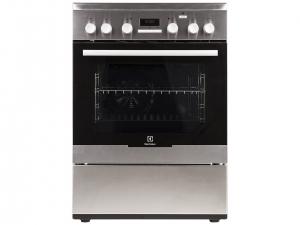 Плита електрична Electrolux EKC964900X