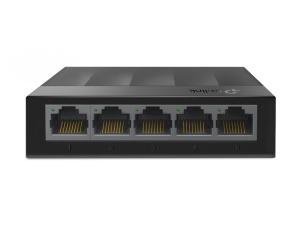Комутатор TP-Link LS1005G