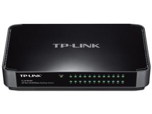 Комутатор TP-Link TL-SF1024M