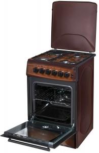 Плита комбінована COOKER-MILANO ML50 E21 кор 509307