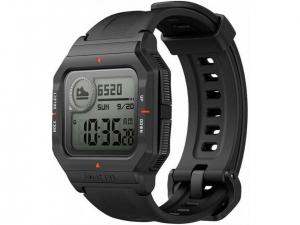 Смарт годинник Xiaomi Amazfit Neo Smart watch Black
