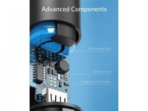 УПБ ANKER PowerCore 5000 mAh Ultra-Compact (Чорний) nalichie