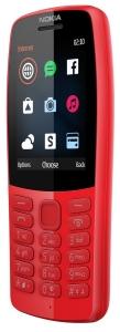 Мобільний телефон Nokia 210 DS Red nalichie