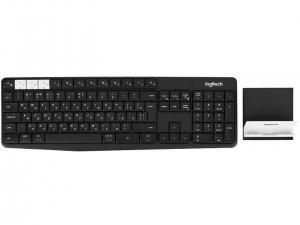 Клавіатура провідна LOGITECH K375s
