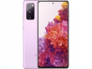 Смартфон Samsung Galaxy S20 FE 8/256GB Light Violet (SM-G780GLVHSEK)