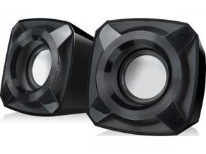 Акустична система MICROLAB 2.0 B-16 Black