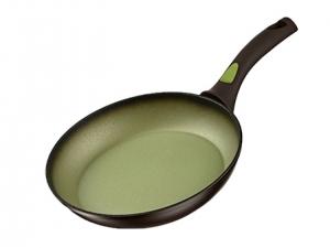 Сковорода Ardesto Avocado 26 см,(AR2526FA) зелений, алюміній