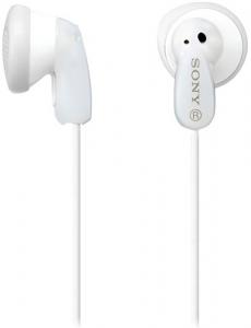Навушники SONY MDR-E9LP White