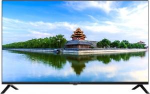 Телевізор Grunhelm GT9FHDFL40 Smart TV