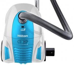 Пилосос мішковий HILTON HVC-233 B