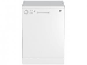 Посудомийна машина вбудована BEKO DVN 05321 W