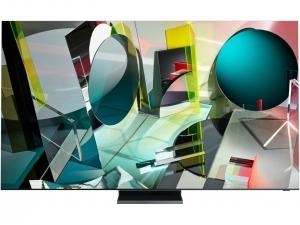 Телевiзор Samsung QE85Q950TSUXUA