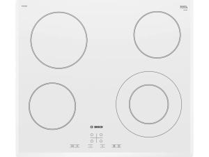 Варочна поверхність електрична Bosch PKF652BB1E