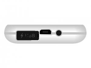 Мобільний телефон Maxcom MM814 White nalichie