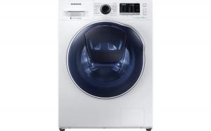 Прально-сушильна машина Samsung WD80K52E0ZW/UA